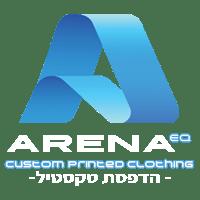 Arena Equipment – מוצרי פרסום ובגדי עבודה